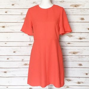 NWT Banana Republic Fit and Flare Career Dress